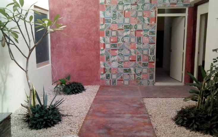 Foto de local en renta en  , merida centro, mérida, yucatán, 1091835 No. 11