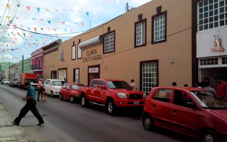 Foto de local en renta en  , merida centro, mérida, yucatán, 1091835 No. 16