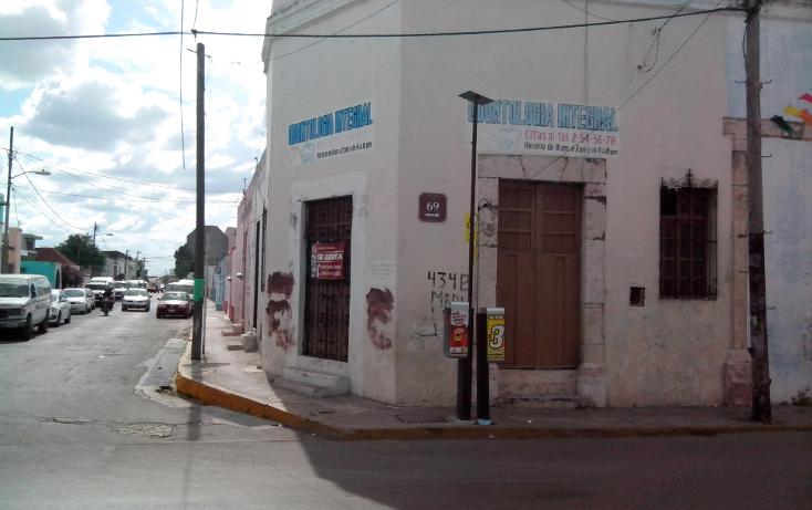 Foto de local en renta en  , merida centro, mérida, yucatán, 1091835 No. 17