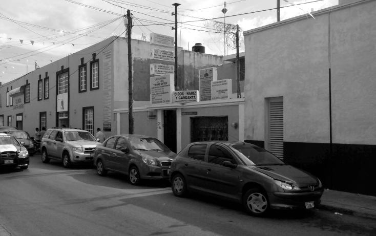 Foto de local en renta en  , merida centro, mérida, yucatán, 1091835 No. 18