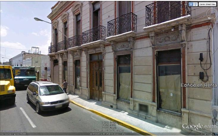Foto de edificio en renta en  , merida centro, m?rida, yucat?n, 1096205 No. 02