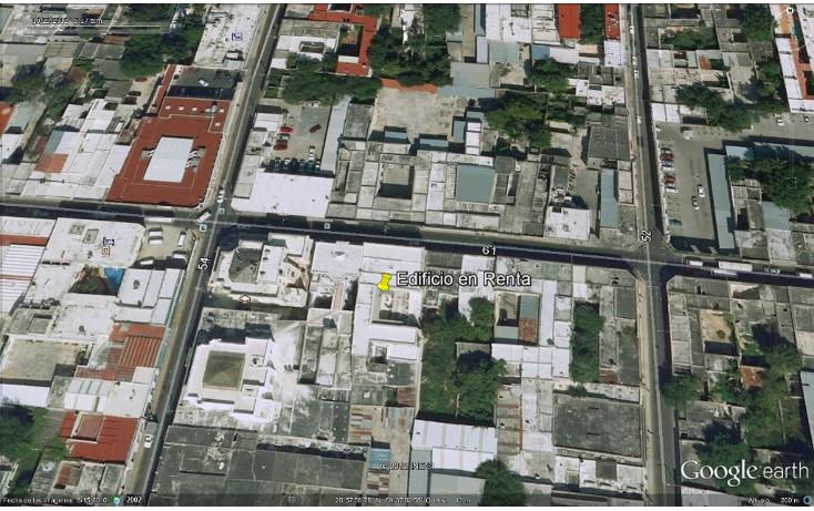 Foto de edificio en renta en  , merida centro, m?rida, yucat?n, 1096205 No. 04