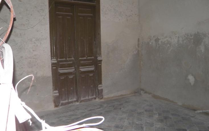 Foto de edificio en renta en  , merida centro, mérida, yucatán, 1096205 No. 10