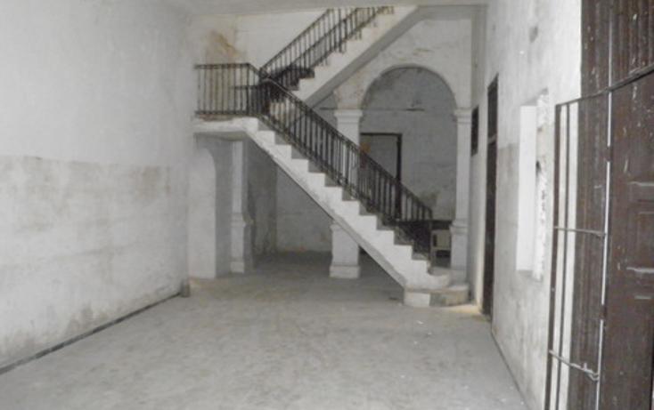 Foto de edificio en renta en  , merida centro, m?rida, yucat?n, 1096205 No. 12