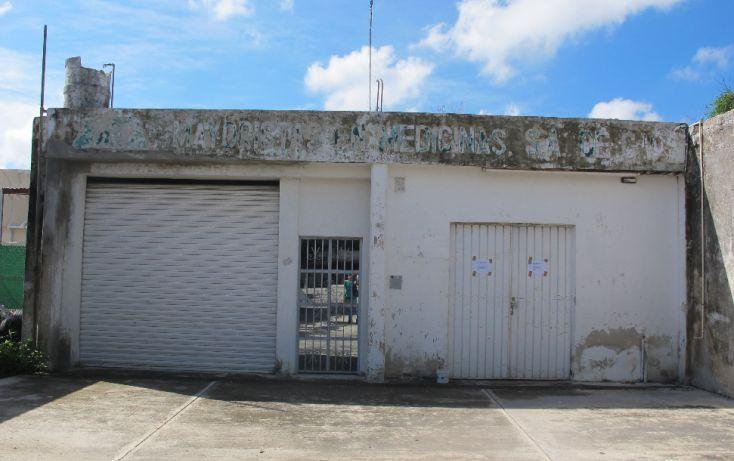 Foto de bodega en renta en, merida centro, mérida, yucatán, 1096207 no 01
