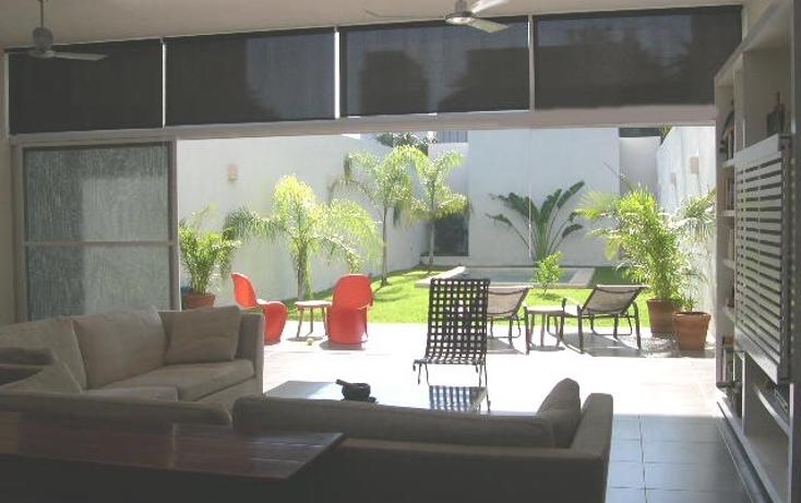 Foto de casa en venta en  , merida centro, m?rida, yucat?n, 1097169 No. 04