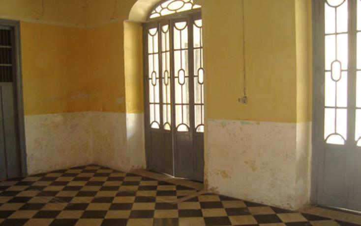 Foto de casa en renta en  , merida centro, mérida, yucatán, 1097295 No. 02