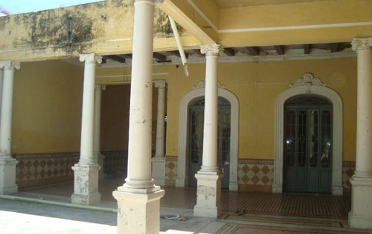Foto de casa en renta en  , merida centro, mérida, yucatán, 1097295 No. 03
