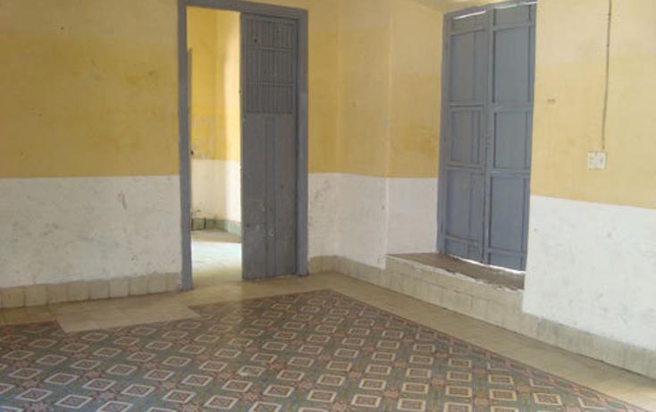 Foto de casa en renta en, merida centro, mérida, yucatán, 1097295 no 06