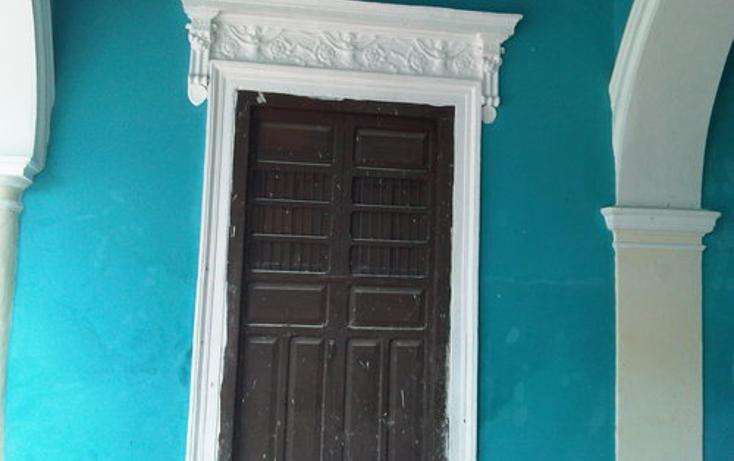 Foto de casa en venta en  , merida centro, m?rida, yucat?n, 1098319 No. 04