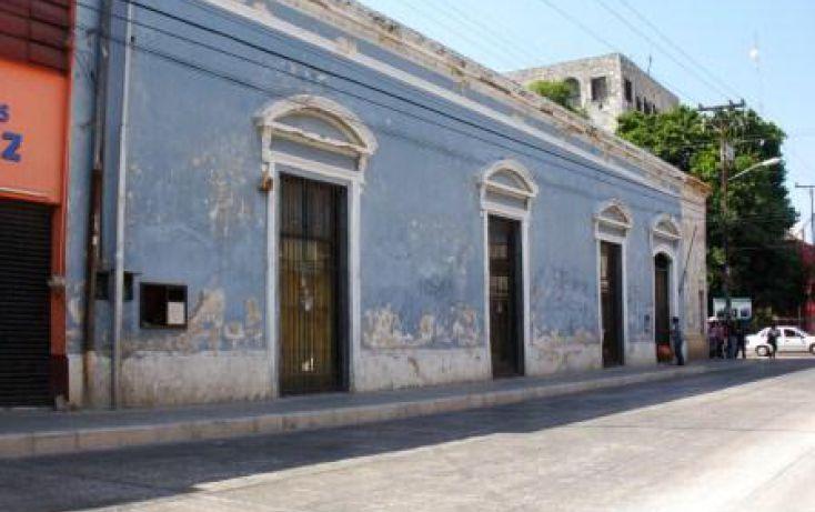Foto de casa en venta en, merida centro, mérida, yucatán, 1098319 no 05