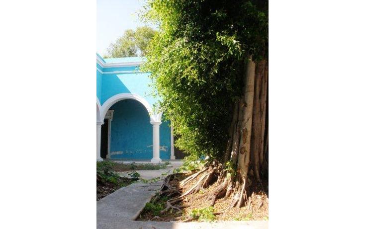 Foto de casa en venta en  , merida centro, m?rida, yucat?n, 1098319 No. 08