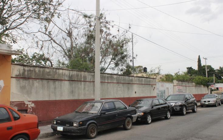 Foto de terreno habitacional en venta en  , merida centro, m?rida, yucat?n, 1099169 No. 01
