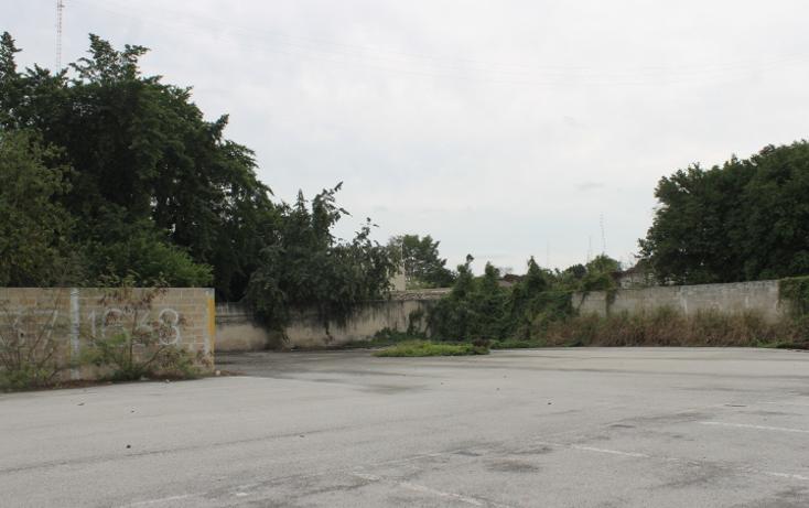 Foto de terreno habitacional en venta en  , merida centro, m?rida, yucat?n, 1099169 No. 03