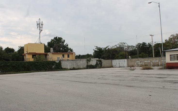 Foto de terreno habitacional en venta en  , merida centro, m?rida, yucat?n, 1099169 No. 04