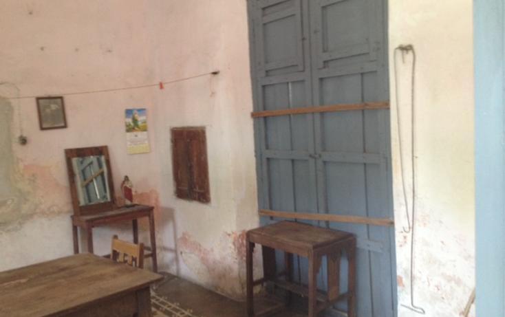 Foto de casa en venta en, merida centro, mérida, yucatán, 1102063 no 06