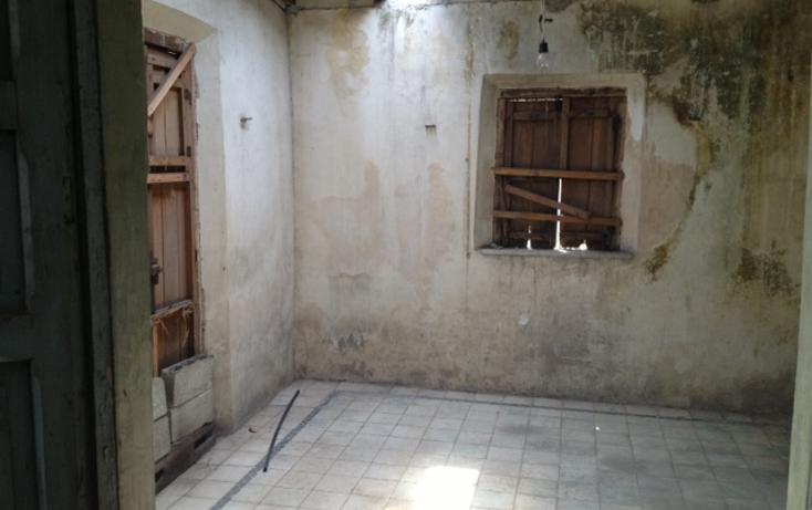 Foto de casa en venta en  , merida centro, mérida, yucatán, 1102063 No. 08