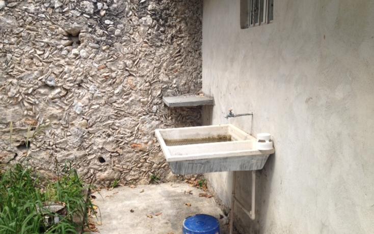 Foto de casa en venta en  , merida centro, mérida, yucatán, 1102063 No. 10