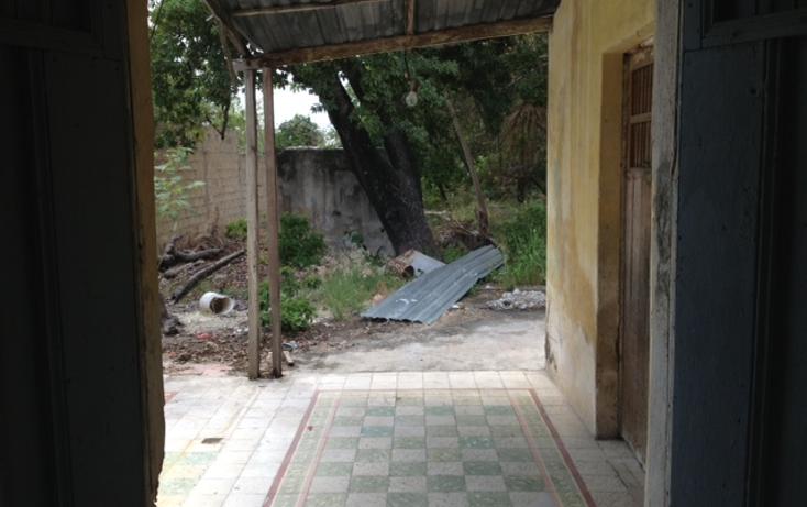 Foto de casa en venta en  , merida centro, mérida, yucatán, 1102063 No. 11