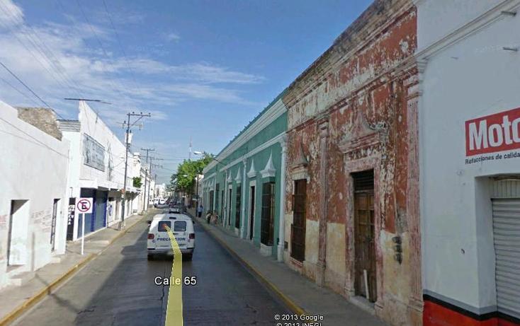 Foto de local en venta en  , merida centro, mérida, yucatán, 1102681 No. 01