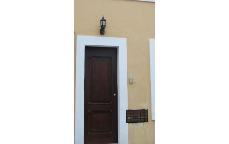 Foto de casa en venta en  , merida centro, mérida, yucatán, 1103089 No. 01