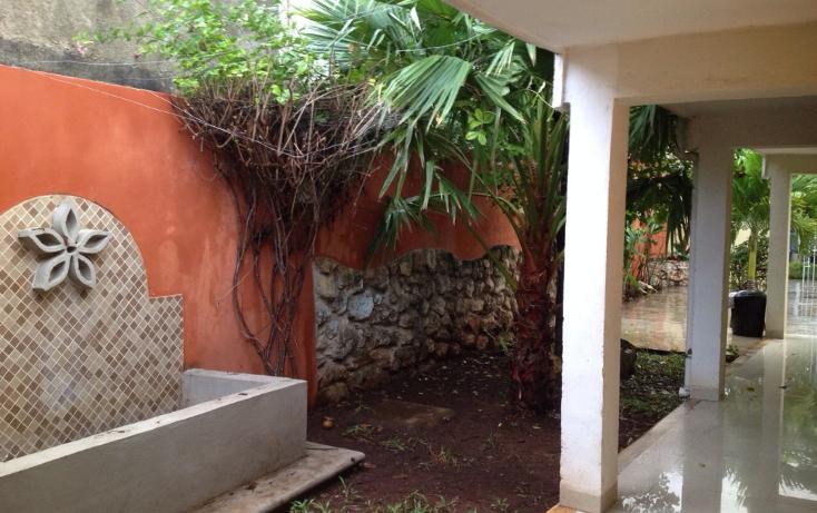 Foto de casa en venta en  , merida centro, mérida, yucatán, 1104681 No. 05