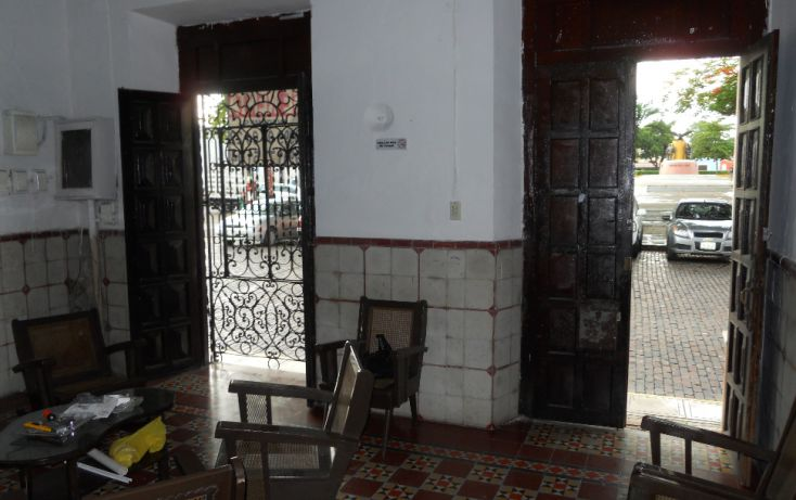 Foto de casa en venta en, merida centro, mérida, yucatán, 1112747 no 03