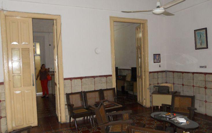 Foto de casa en venta en, merida centro, mérida, yucatán, 1112747 no 04