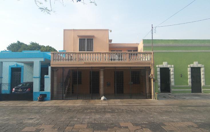 Foto de casa en venta en, merida centro, mérida, yucatán, 1113341 no 01