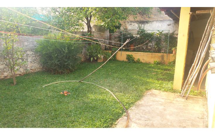 Foto de casa en venta en  , merida centro, mérida, yucatán, 1113341 No. 16