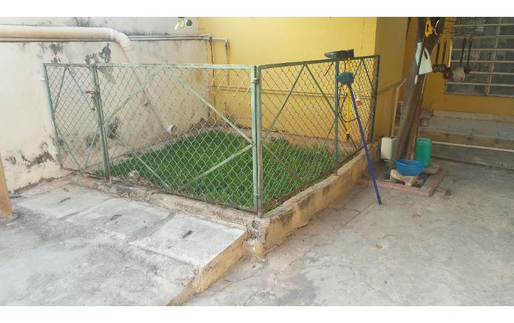 Foto de casa en venta en  , merida centro, mérida, yucatán, 1113341 No. 25