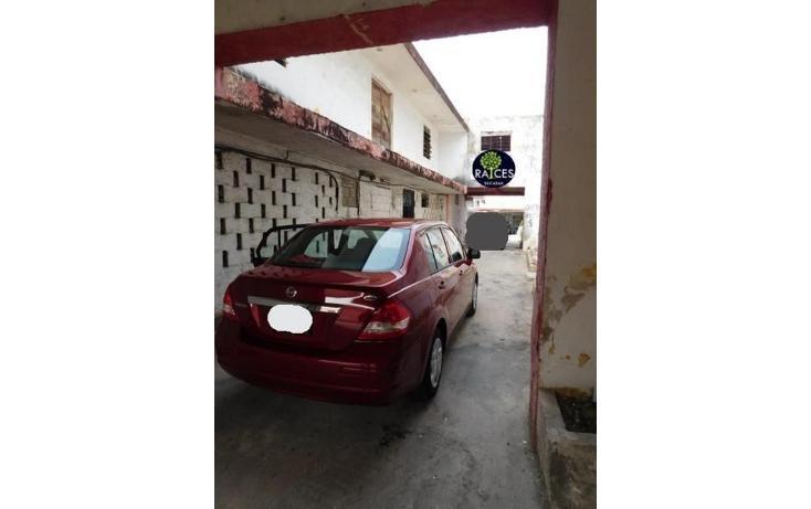 Foto de edificio en venta en  , merida centro, mérida, yucatán, 1114139 No. 02