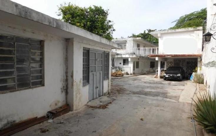Foto de edificio en venta en  , merida centro, mérida, yucatán, 1114139 No. 03