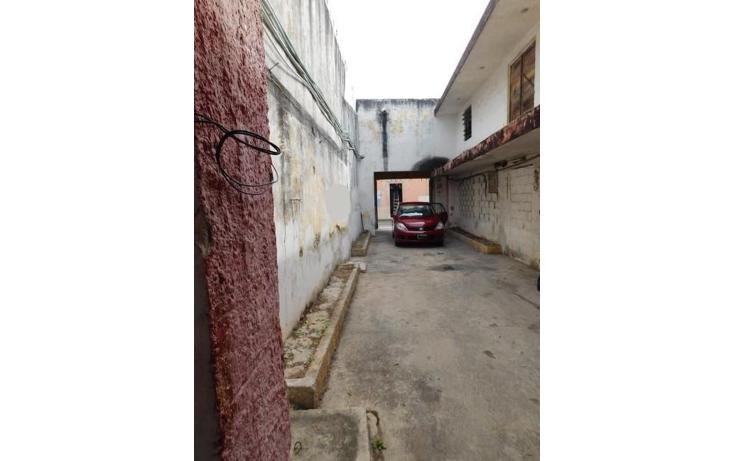 Foto de edificio en venta en  , merida centro, mérida, yucatán, 1114139 No. 12