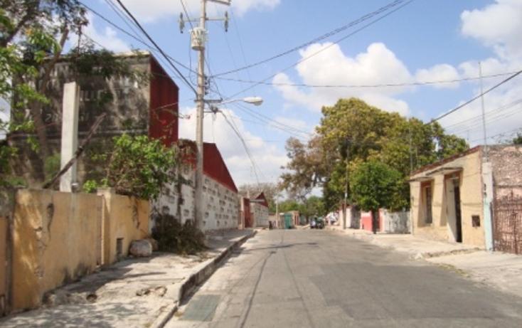 Foto de terreno comercial en venta en  , merida centro, mérida, yucatán, 1115669 No. 01