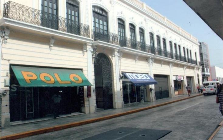 Foto de edificio en renta en  , merida centro, mérida, yucatán, 1118371 No. 02