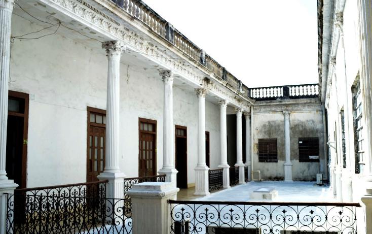 Foto de edificio en renta en  , merida centro, mérida, yucatán, 1118371 No. 03