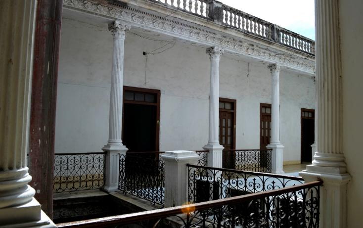 Foto de edificio en renta en  , merida centro, mérida, yucatán, 1118371 No. 06