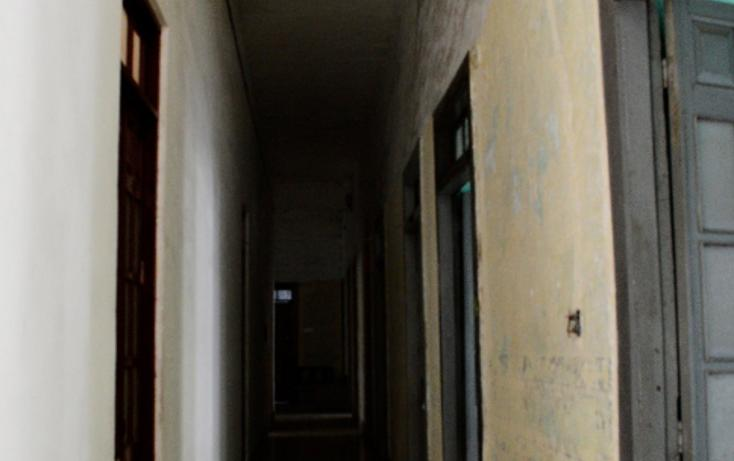 Foto de edificio en renta en  , merida centro, mérida, yucatán, 1118371 No. 07