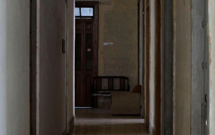 Foto de edificio en renta en  , merida centro, mérida, yucatán, 1118371 No. 08