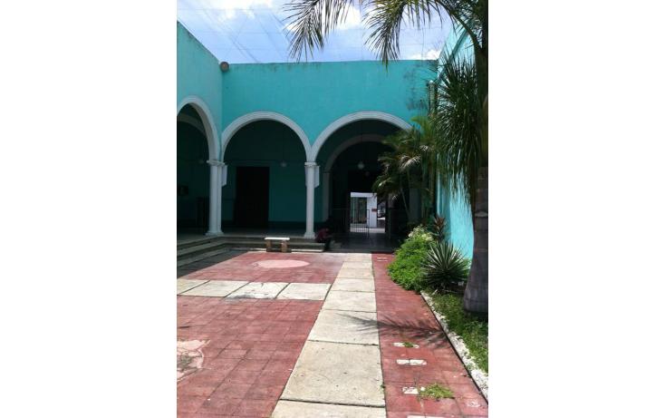 Foto de edificio en venta en  , merida centro, mérida, yucatán, 1118677 No. 02