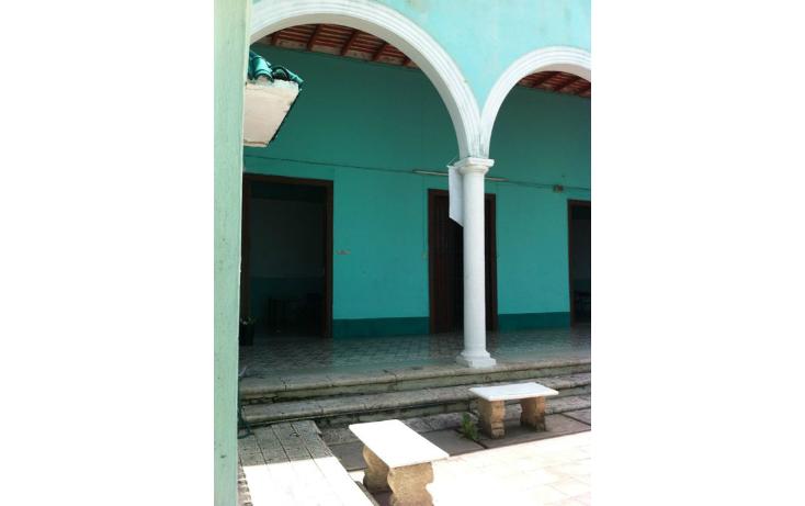Foto de edificio en venta en  , merida centro, mérida, yucatán, 1118677 No. 03