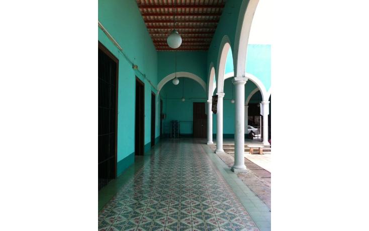 Foto de edificio en venta en  , merida centro, mérida, yucatán, 1118677 No. 04