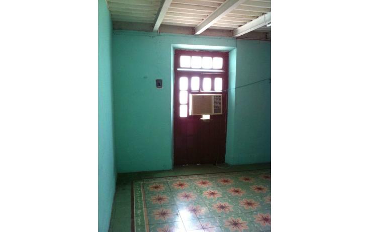 Foto de edificio en venta en  , merida centro, mérida, yucatán, 1118677 No. 05