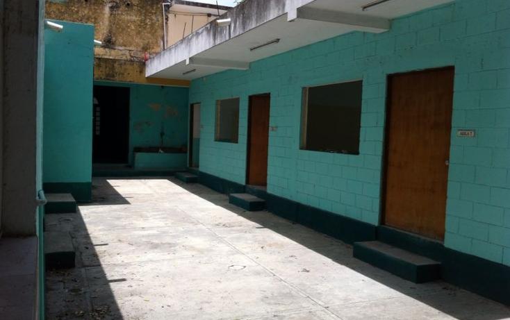 Foto de edificio en venta en  , merida centro, mérida, yucatán, 1118677 No. 06