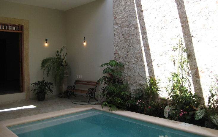 Foto de casa en renta en  , merida centro, mérida, yucatán, 1120767 No. 01