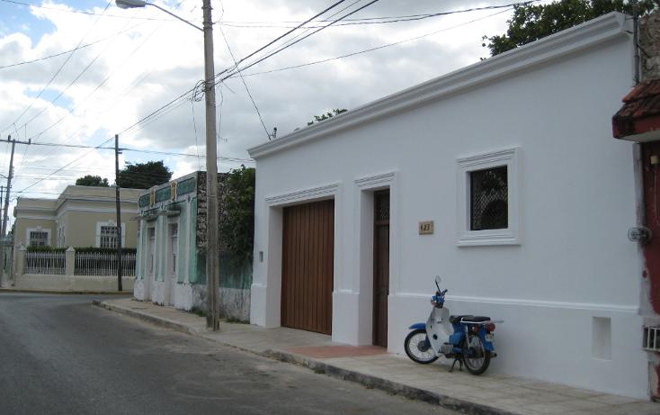 Foto de casa en renta en  , merida centro, mérida, yucatán, 1120767 No. 02
