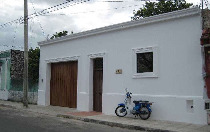 Foto de casa en renta en  , merida centro, mérida, yucatán, 1120767 No. 03