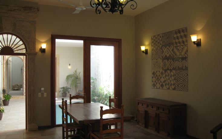 Foto de casa en renta en  , merida centro, mérida, yucatán, 1120767 No. 04