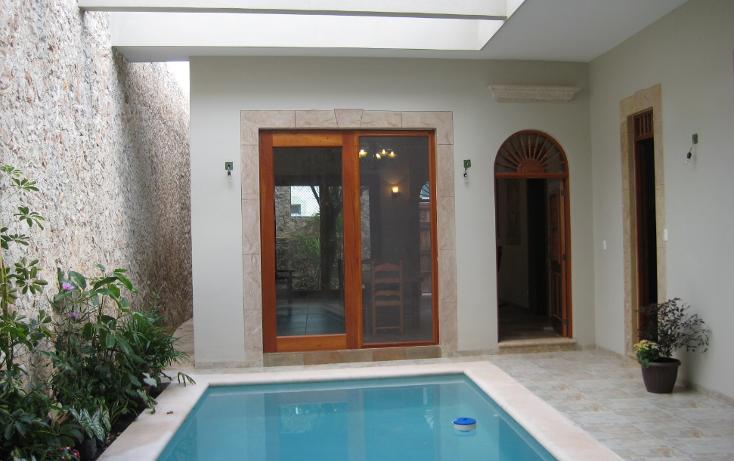 Foto de casa en renta en  , merida centro, mérida, yucatán, 1120767 No. 10